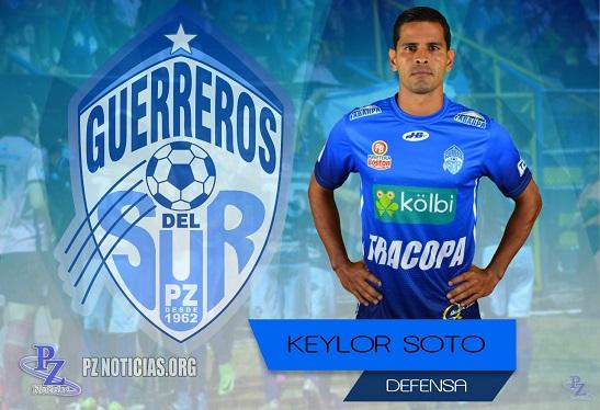 Keylor Soto Vega