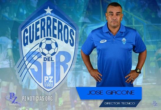 José Giacone Garita