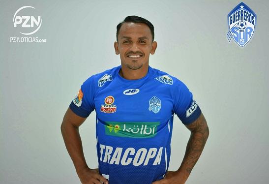 Kevin Sancho Ramos