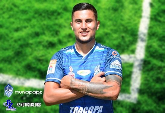 Lucas Meza
