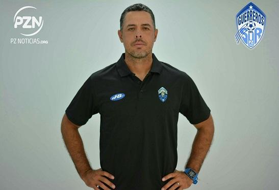 Omar Royero Gutierrez