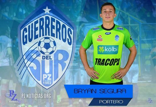 Bryan Segura Cruz