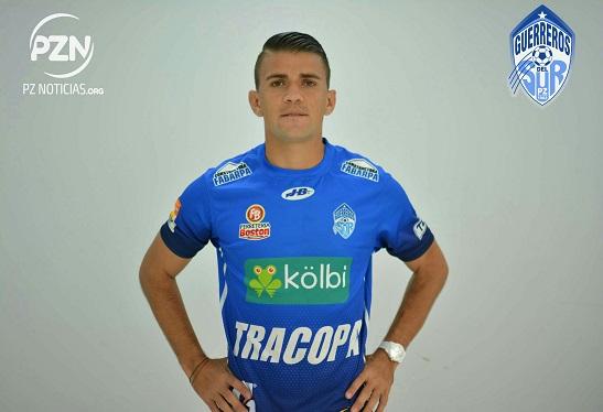 Luis Carlos Barrantes