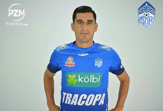 Pablo Azcurra