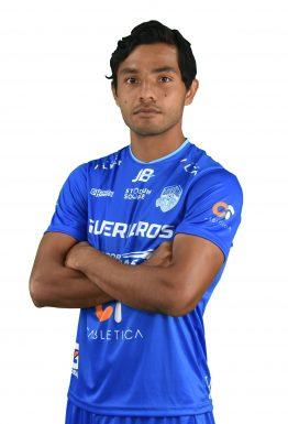 Dennis Castillo Romero