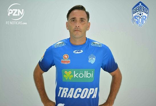 Javier Liendo