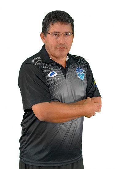 william Cruz Umaña