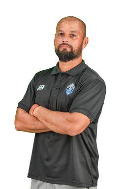 Jose Araya Molina
