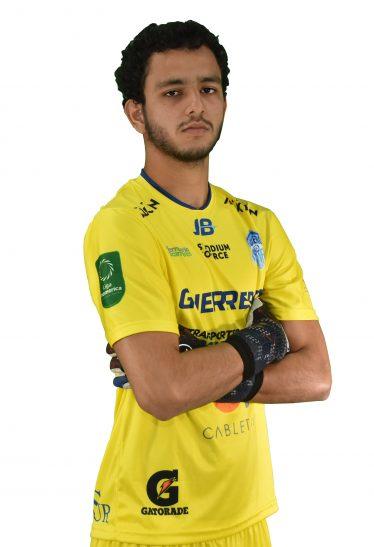 Justin Vargas Hernández
