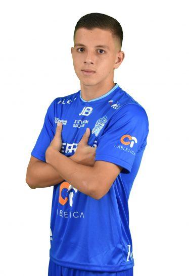 ANDERSON BARBOZA UREÑA